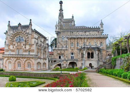 Bussaco Palace
