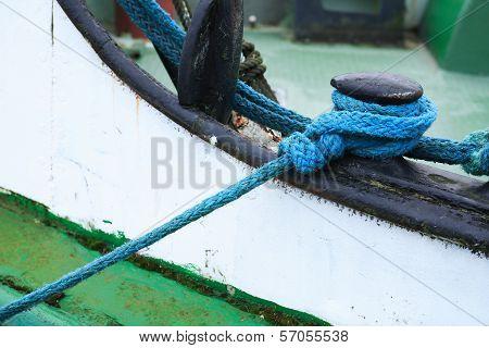 Vessel Part
