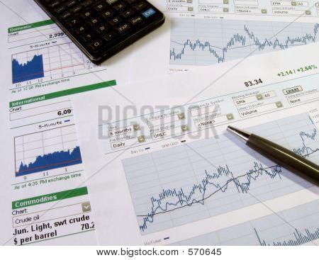 Aktienmarkt-Analyse