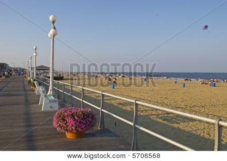Boardwalk Avon by the Sea