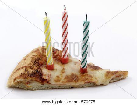 Pizza Birthday