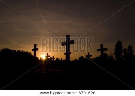 Vukovar Cementery