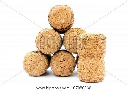 Seven Corks