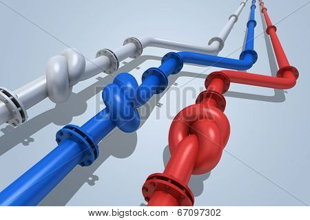 Russia-ukraine Gas Crisis
