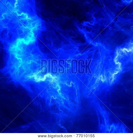 High Energy Lightening