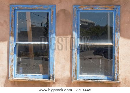 Peeling Windows