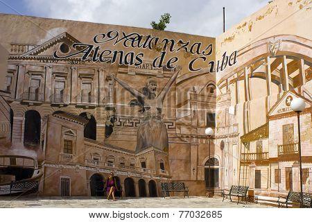 Matanzas, Atenas De Cuba