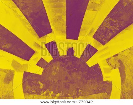 astronomical gradient