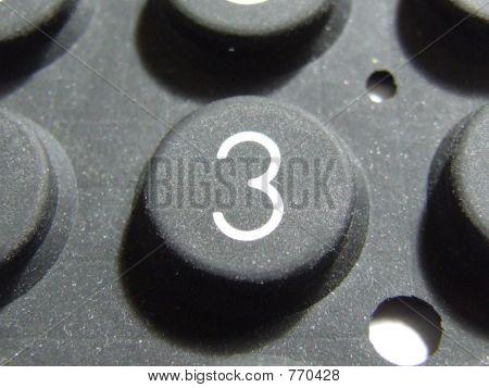 Keypad 3