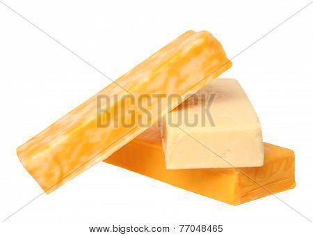 Cheese Bars