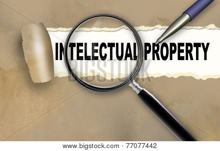 Intelectual Property