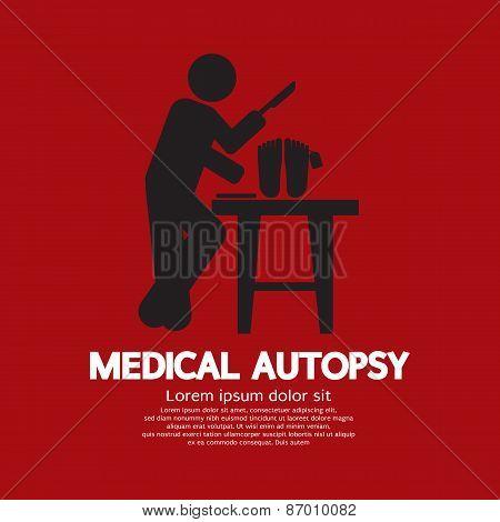 Medical Autopsy.