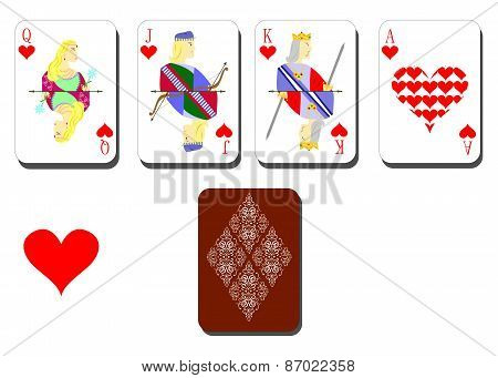 Cards Chirwa