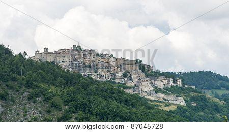 Monteleone Di Spoleto (perugia)