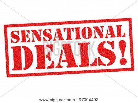 Sensational Deals!