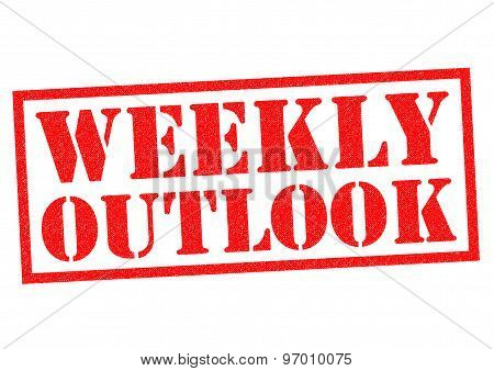 Weekly Outlook