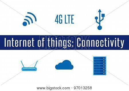 IoT - Connectivity