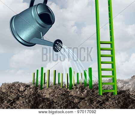Success Development Growth