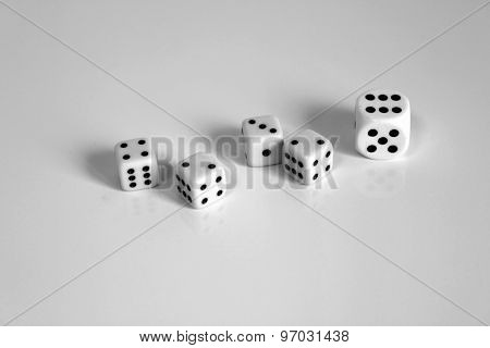 Spiel wuerfel dice number game play