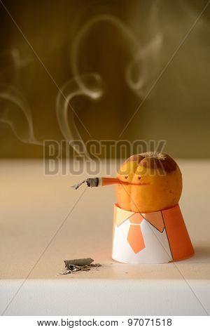 Rotten Apricot Smokes