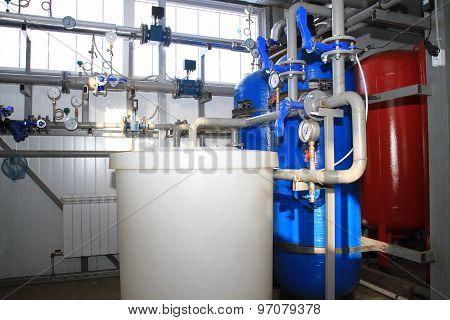 Boiler-house Equipment