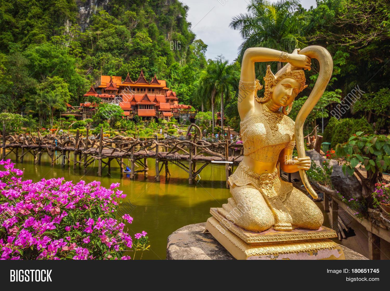 Thai Literature Image & Photo (Free Trial)   Bigstock