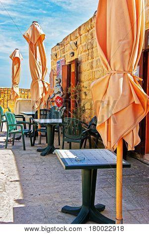 Malta Experience At St Elmo Bastion Valletta