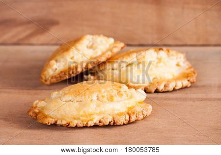 Cookies With Cottage Cheese