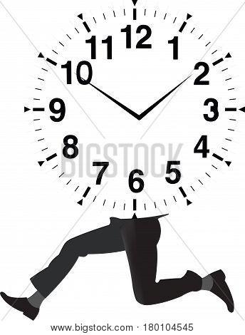Alarm legs runs appointment Alarm legs runs appointment