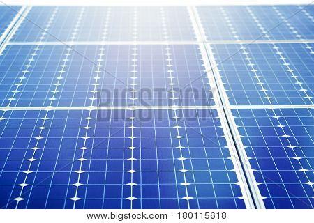 closeup solar cell battery harness energy of the sun alternative solar energy