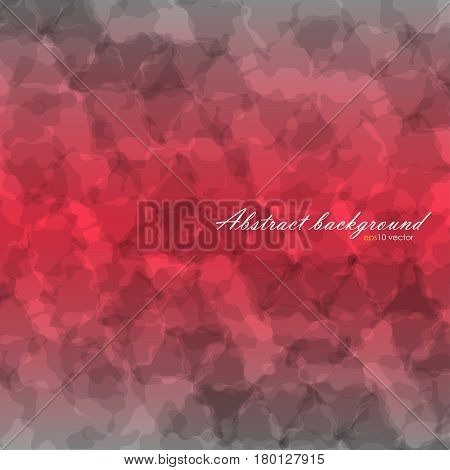 Abstract background of blurred texture with colorful gradient