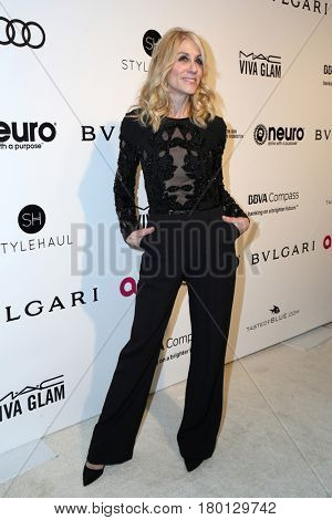 LOS ANGELES - FEB 26:  Judith Light at the Elton John Oscar Viewing Party 2017 at the City of West Hollywood Park on February 26, 2017 in West Hollywood, CA