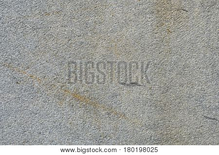 Monochromatic Texture Of Granite Surface