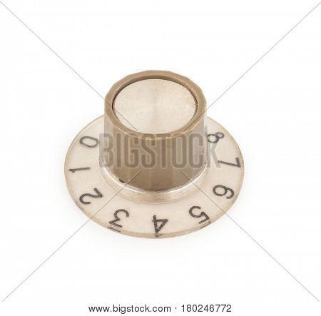Switch knob