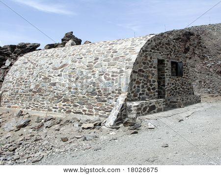 Refugio De La Carihuela