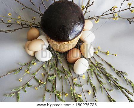 Easter Resurrection Christly Life Restoration