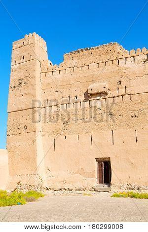 In Oman     Sky And  Star Brick