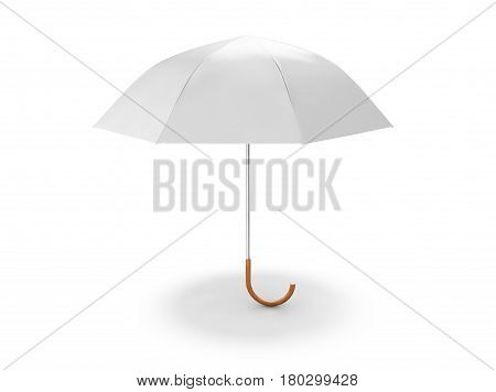 3d umbrellas isolated on white background Grey, Together, Togetherness, Variation, Many, Unity
