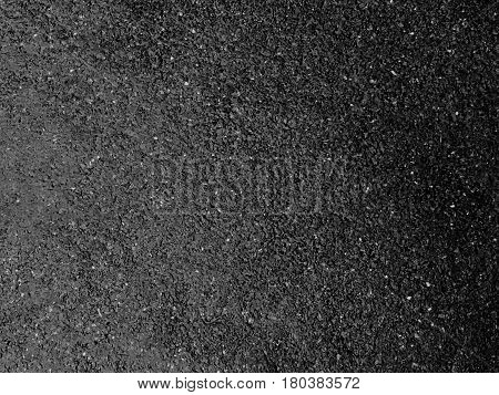 Background Pattern Asphalt Road Texture or Tarmac Road Texture with Copy Space for Text Decorated.