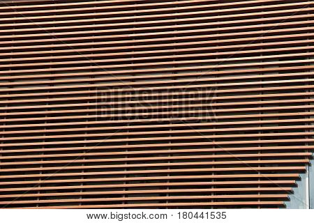 abstract fasade of modern building background texture.