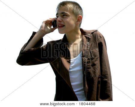 Boy Calls