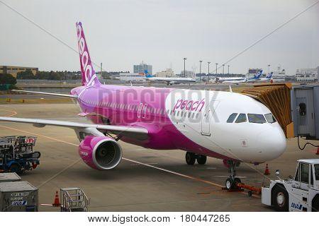 Peach Airline