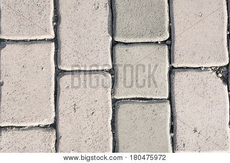 pavement texture paving stone stone block brick fotpath background