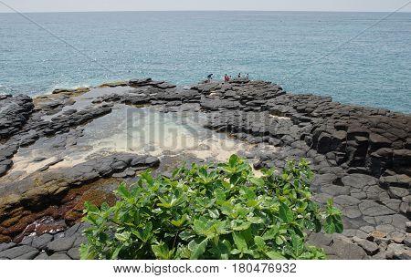 Boca de Inferno, Sao Tome and Principe, Africa