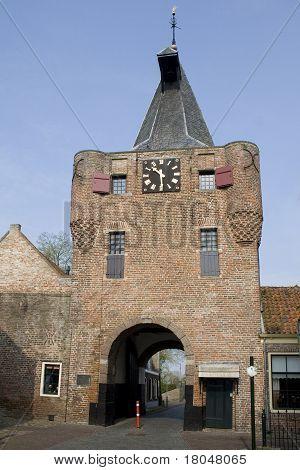 Elburg Tower