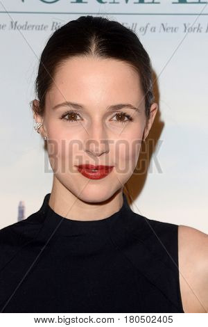 LOS ANGELES - APR 5:  Alona Tal at the