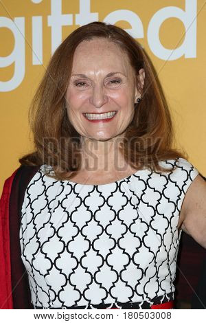LOS ANGELES - APR 4:  Beth Grant at the