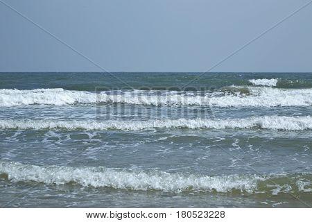 Sea Winter Hua Hin
