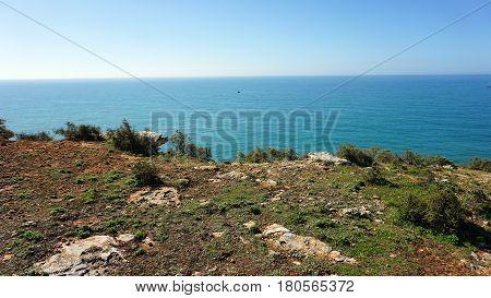 Slope Ofmaluel Lourenco