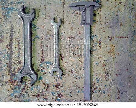 Tool To Measure
